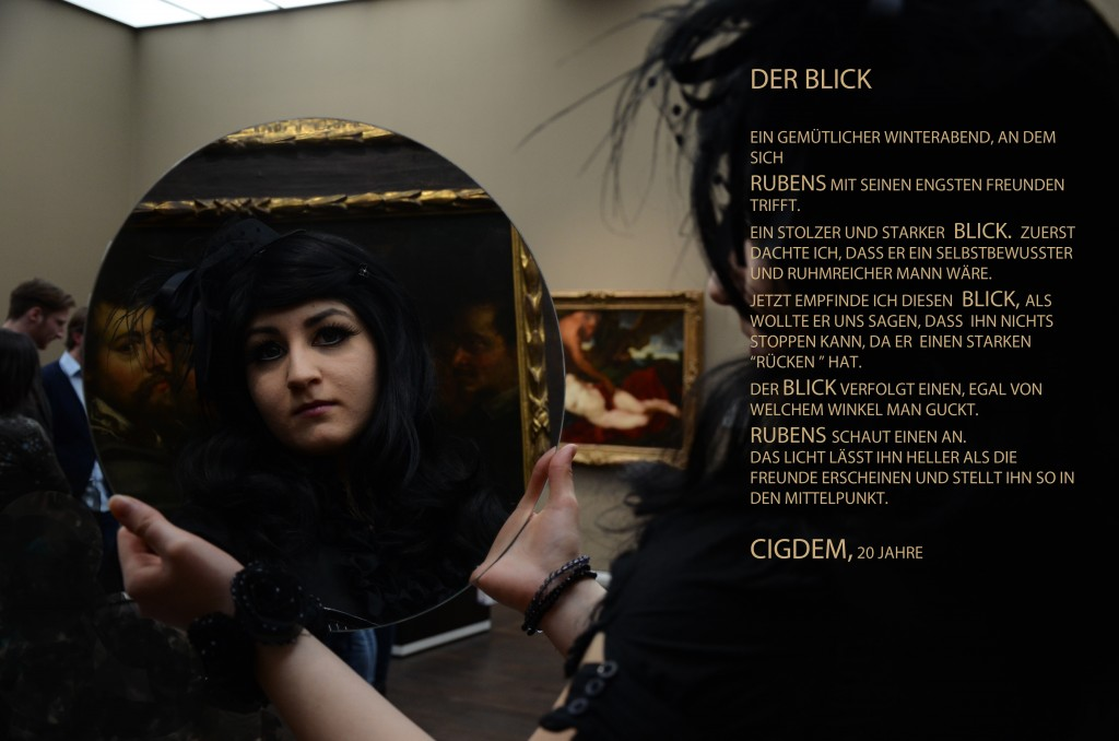 Rubens Blick