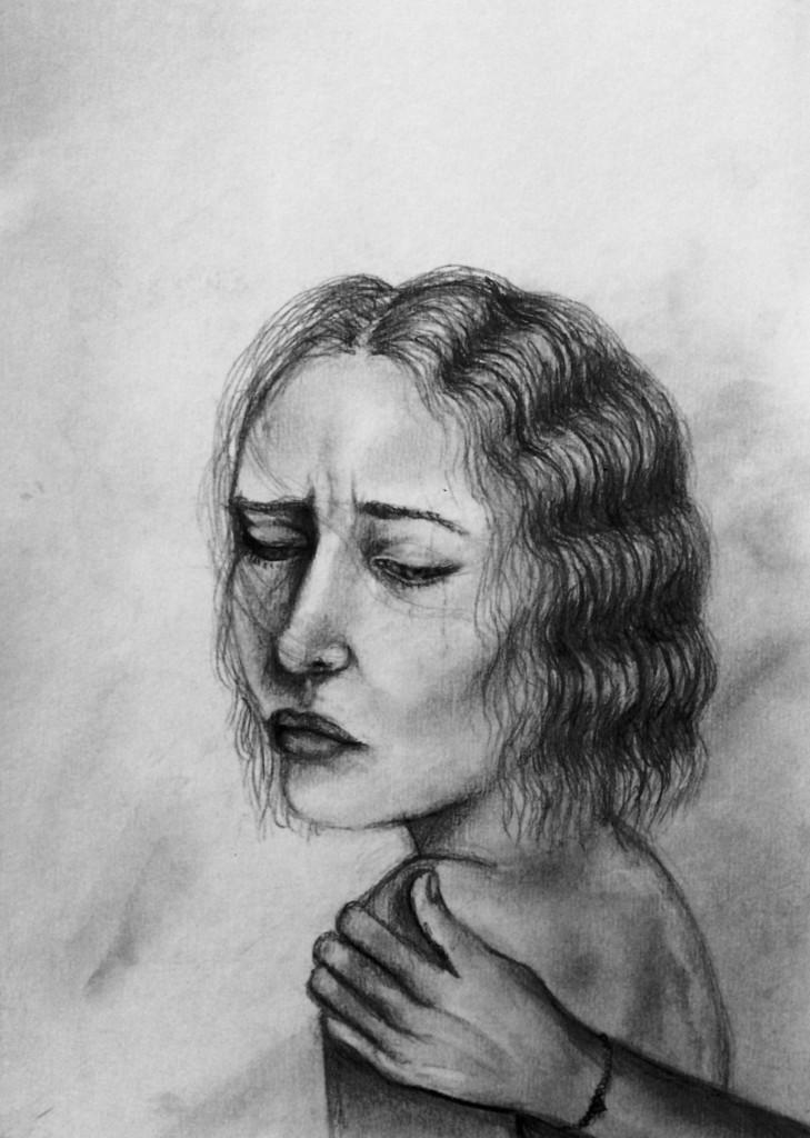 Zeichnung der Teilnehmerin Luca Marie Reinsch